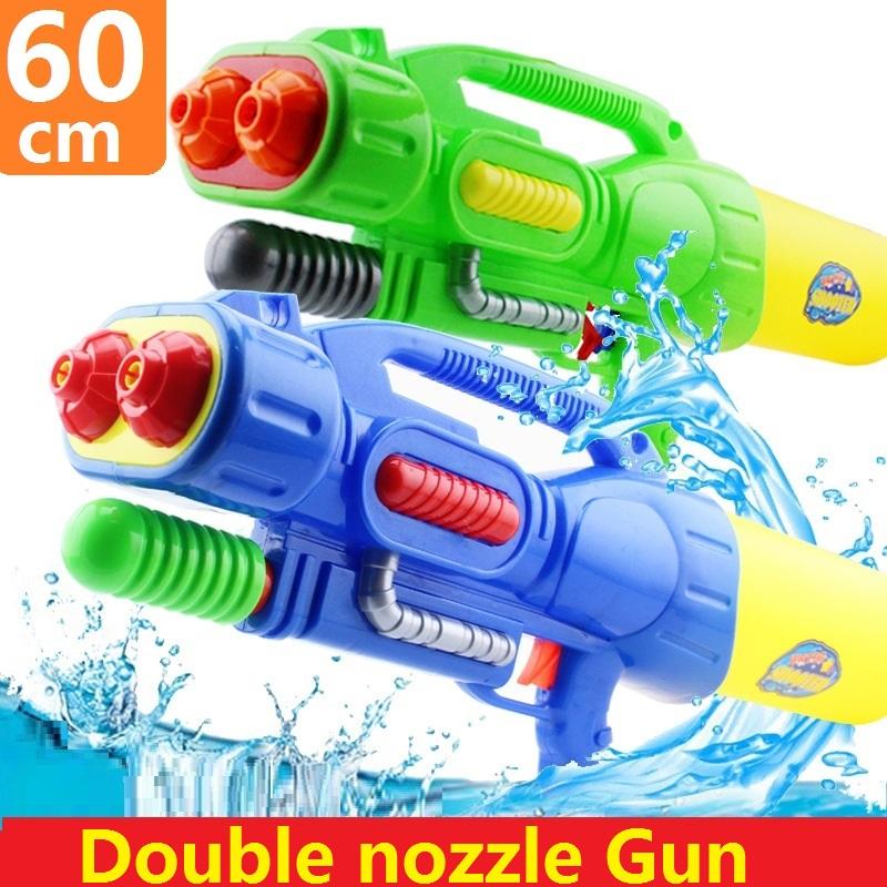 pistolas de doble boquilla de cm de agua de alta presin pistola de agua de
