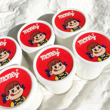 Happy Monkey 120ml/240ml Fluffy Slime Toys New Anti-Stress Cotton Mud Slime Birthday Gift Toy For Kids Children Adults(China)