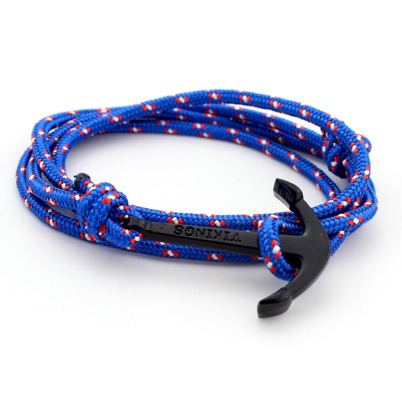 Miansai Nautic Anchor bracelets s