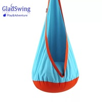 Outdoor play equipment amusement equipment home children's swing toy indoor baby swing chair