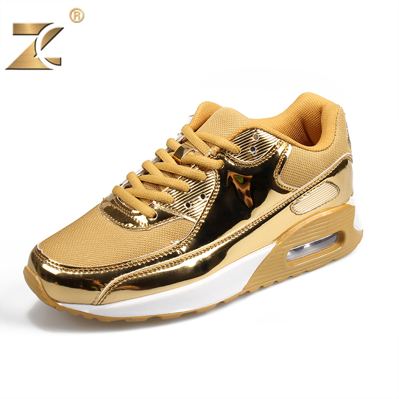 Z 2017 Brand Superstar Men Casual Shoes Air mesh Glossy Gold Walking Fashion Outdoor Breathable Durable Wedges Platform Shoes fashion designer famous brand air mesh glossy men casual shoes summer outdoor breathable durable lace up unisex fashion shoes