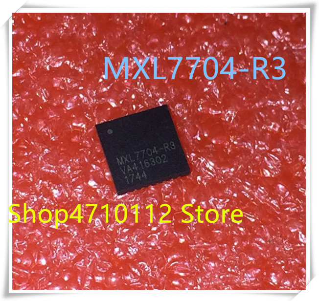 NEW 1PCS/LOT MXL7704 MXL7704-R3 MXL7704-AQB-T QFN-32 ICNEW 1PCS/LOT MXL7704 MXL7704-R3 MXL7704-AQB-T QFN-32 IC