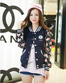 EXO kpop Бейсбол Куртка с длинными рукавами Толстовки 2016 к-поп exo ранняя осень студенты должны помочь бейсбол равномерное bts V Кофты