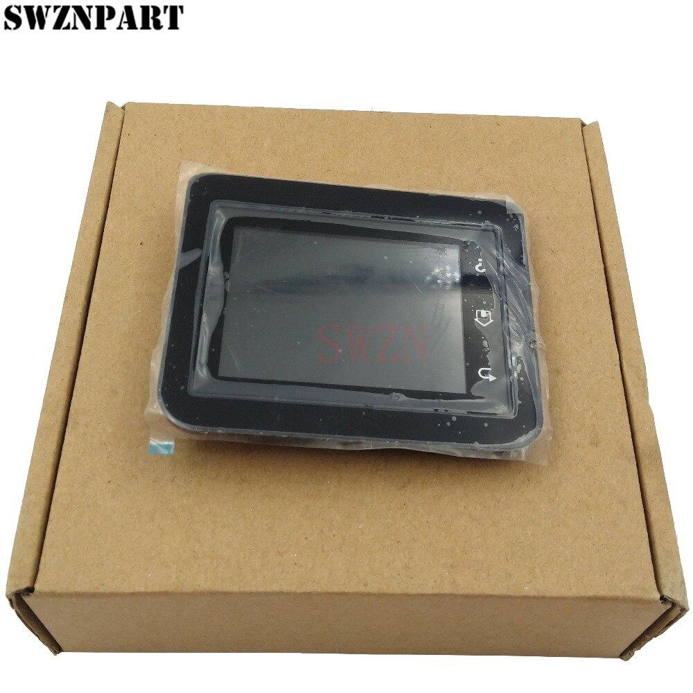 Control panel assembly For HP M230 M227 M281 M427 M426 M130 M131 M132 M129 M133 fdw fw Printer Control Key Board G3Q74-60101