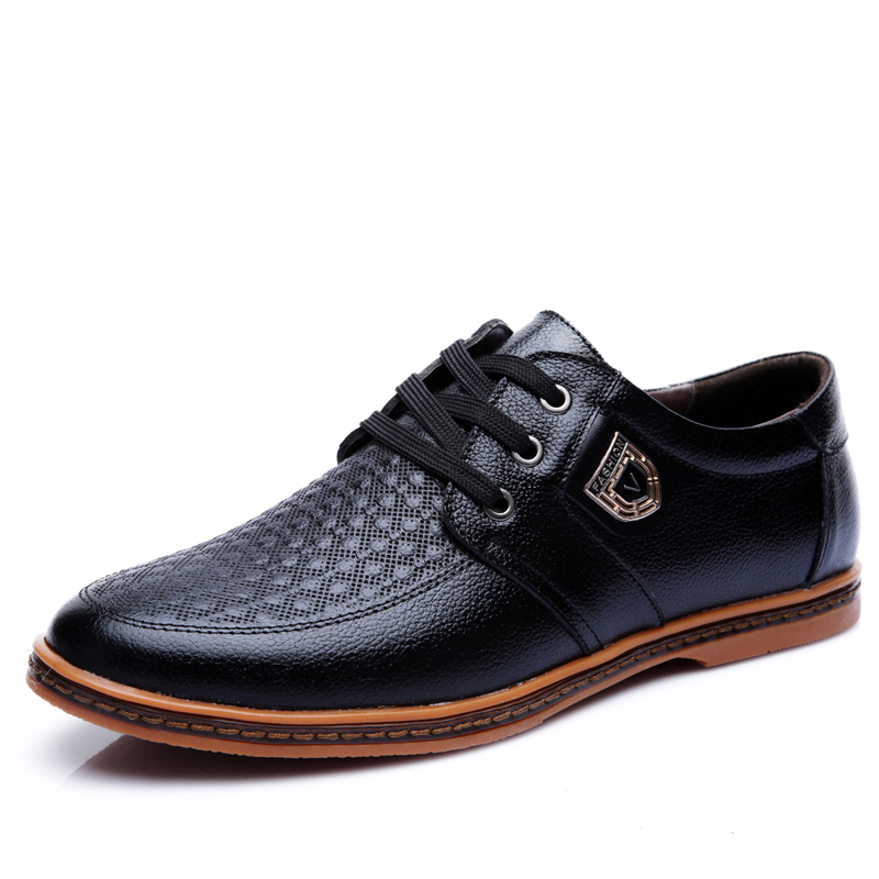 2019 Men Leather Casual Shoes Men s Lace Up Footwear Business Adult Moccasins Male Shoes Chaussure 2019 Men Leather Casual Shoes Men's Lace Up Footwear Business Adult Moccasins Male Shoes Chaussure Home