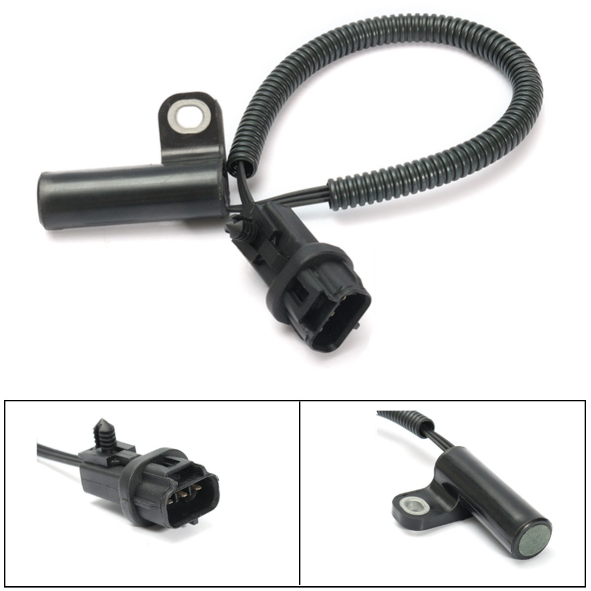 Car Crankshaft Crank Shaft Position Sensor For Jeep For