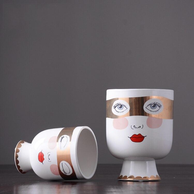 porcelain-vase