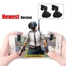Wrumava Knives out Rules of Survivl Mobile Game Fire Button
