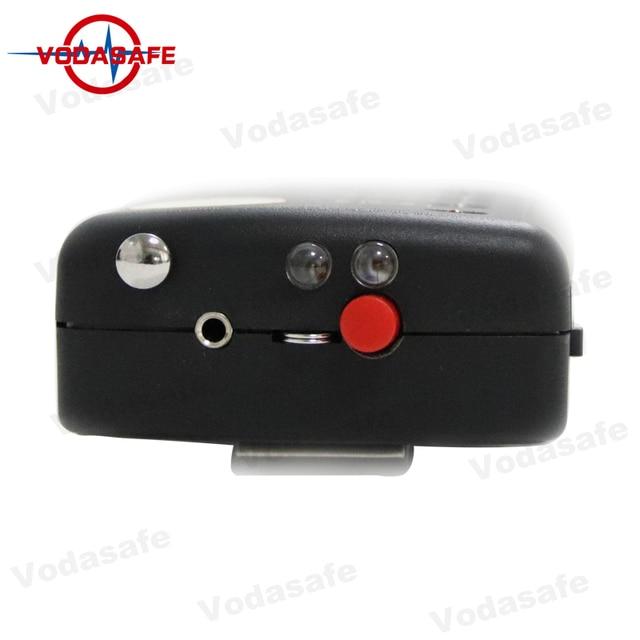 Handheld 50MHz-6GHz Hidden Camera Detector 3