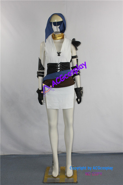 Dragon Age Isabela Cosplay Costume Acgcosplay Woman Costume Custom