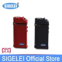 11.11 Big sale SIGELEI UFO 50W TC Mod Ergonomic and portable e electronic cigarette vape MOD