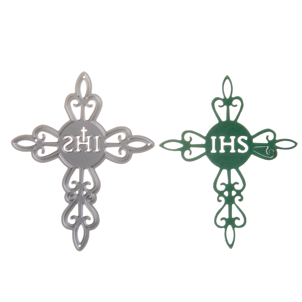 Embossing steel ihs cross cutting dies stencils diy scrapbooking embossing steel ihs cross cutting dies stencils diy scrapbooking card album photo painting template metal craft in cutting dies from home garden on biocorpaavc Choice Image