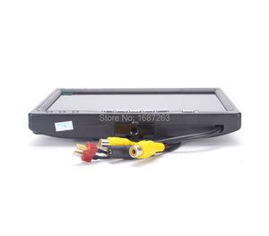 FPV комбинированная система 5,8 ГГц 600 мВт TS832 передатчик RC832H RC832 приемник + 7-дюймовый ЖК TFT 1024x600 монитор для Gopro SJ4000