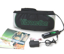Slimming Belt / Lacquered Vibrant Fitness Machine VIBROACTION