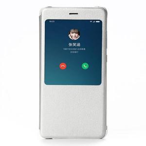 "Image 4 - Xiaomi redmi note 4 original, capa de couro pu de 5.5 ""redmi note 4x, redmi note4 prime capa do telefone do note4x pro"