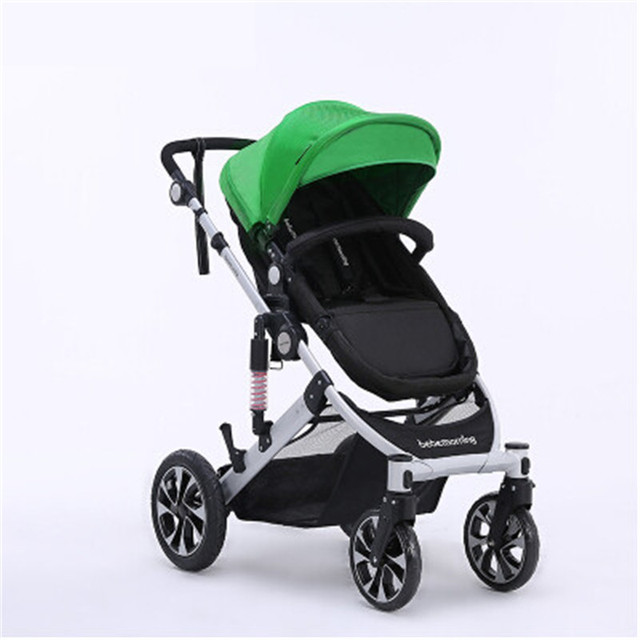 Poussette stroller four wheels super Light baby stroller Folding Shock Absorbers Car wheelchairs Umbrella Troller Accessories