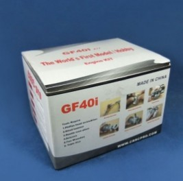 Image 1 - CRRCpro GF40i 40cc מנוע גז/בנזין מנוע עבור RC מטוס עם Walbro קרבורטור