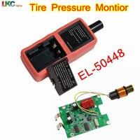 10pcs Lot DHL Free Newest EL50448 TPMS Reset Tool EL50448 Tire Pressure Monitor Sensor OEC T5