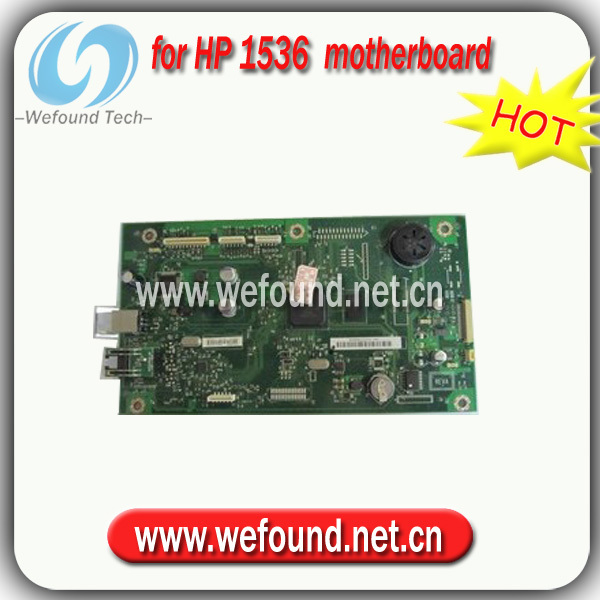 Hot!100% good quality for HP 1536 printer formatter board motherboardHot!100% good quality for HP 1536 printer formatter board motherboard