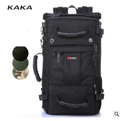 KAKA hommes sacs à dos sac oxford affaires voyage sac à dos pour hommes mâle étanche sac à bandoulière sac à dos hommes Mochila pour voyage