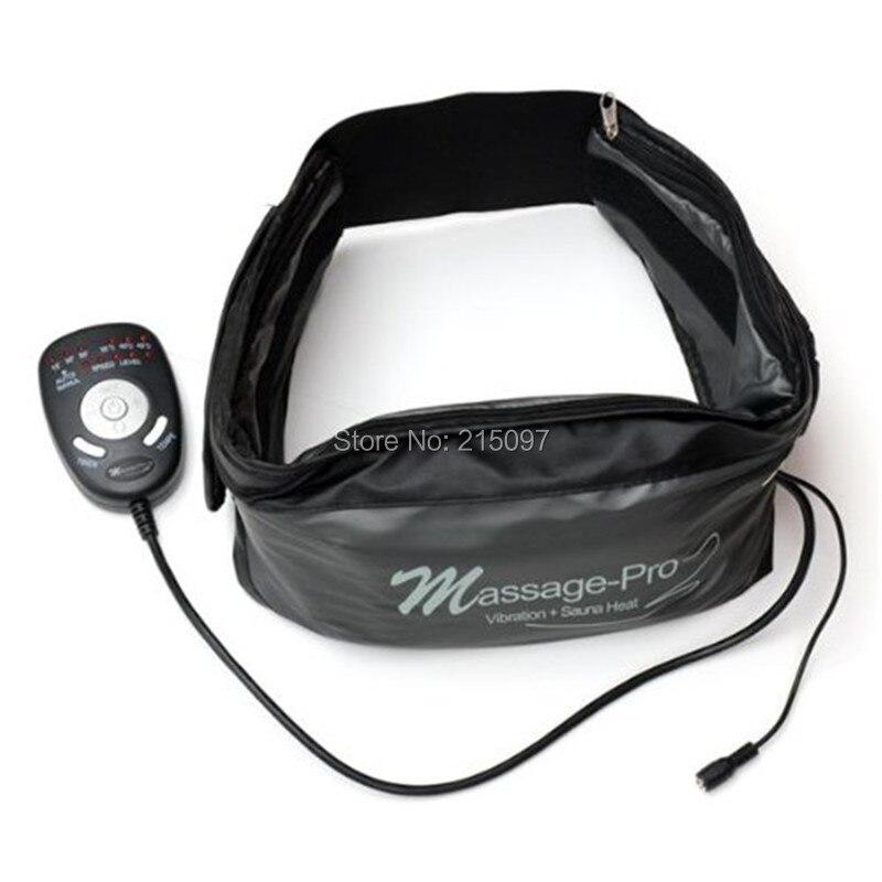 massager pro sauna heating vibrating belt (3)