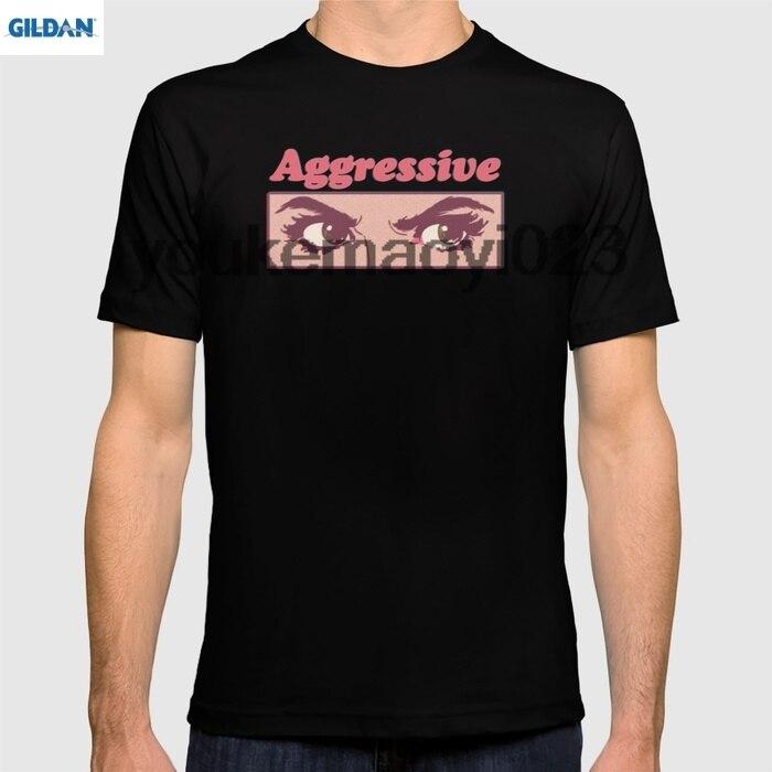 GILDAN Aggressive for men t shirt