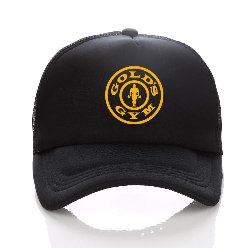 Men Youth Snapback Hats Volds Gym Golds Womens Sun Dad Cap