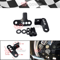 For Harley Sportster XL883 1200 Nightster Low XL1200L/R Adjustable Lowering Kit