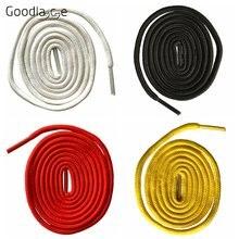 300 см очень длинные круглые шнурки различных цветов 118 дюйма