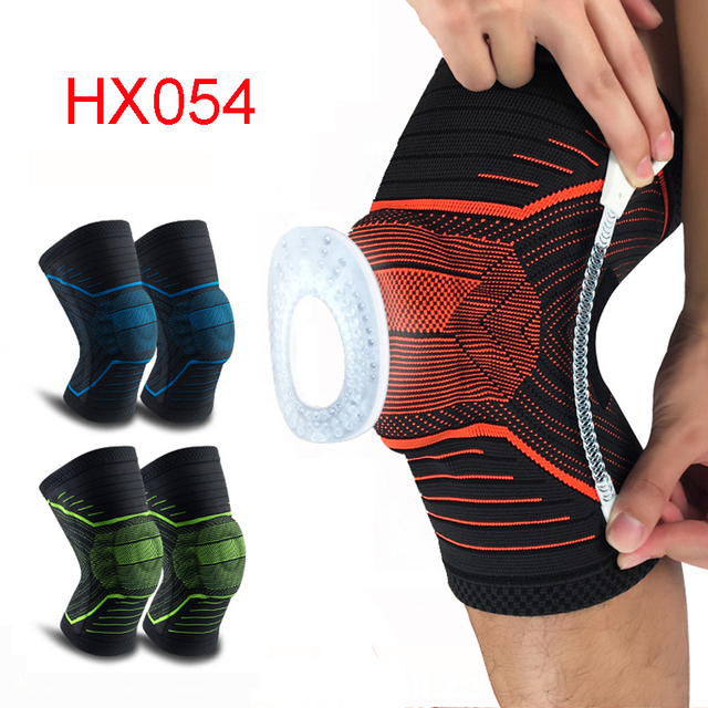 Silicone Knee Pad  3