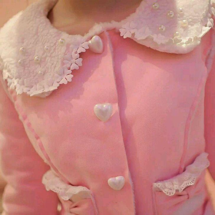 Manteau coat Pluie Sweet C15cd5971 À Skirt Bonbons Jupes Princesse Faux Boutonnage Doux Taille Suede Double Plissé Haute Lolita TIEgwnqRf