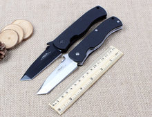 New Emerson CQC 7BW Folding Knife 7Cr Blade G10 Handle Camping Outdoor Knives Survival Tactical Pocket knife Hunting Tools EDC