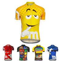 Moxilyn Ropa Ciclismo MM Pro Team Велоспорт Джерси MTB новая велосипедная рубашка велосипедная одежда с коротким рукавом Спортивная одежда на заказ
