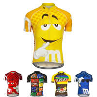 Moxilyn Ropa Ciclismo MM Pro Team Cycling Jersey MTB New bicycle Shirt Bike Clothes Short Sleeve Wear Sportwear Customize
