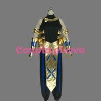 Судьба прототип: фрагменты Rider ozymandias рамсес ii Косплэй костюм высокое качество Cusotm сделано для Хэллоуина Косплэй любовь