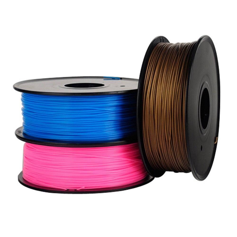 3d Printing Materials 1 kg de plástico de Forma : Sólida