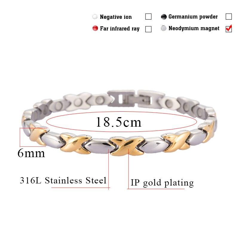 10138 Magnetic Bracelet Details_8