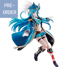 Presale September Sword Art Online Undine Asuna Figure Overseas Version model Figurals