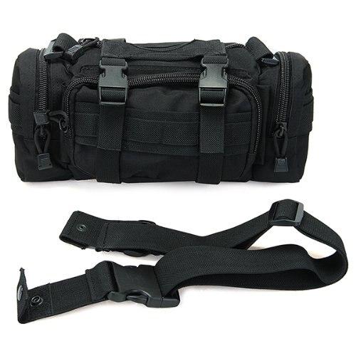DSGS Hombro Bolsa Mochila Militar Táctico Deportes Al Aire Libre Que Acampan Yen