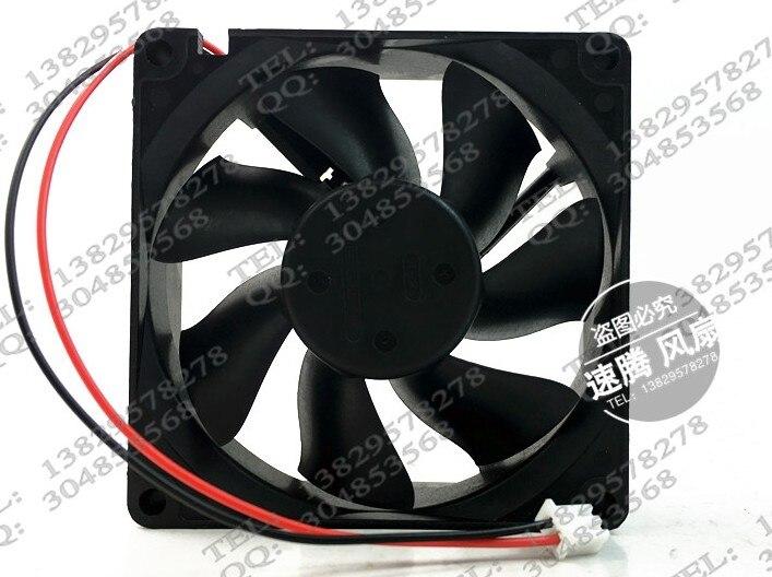 Купить с кэшбэком Original drive cooling fan 8025 8cm 24V 0.18A 3110KL-05W-B60