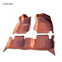 custom made car floor mats for opel antara k opel corsa d zafira tourer 2013 Auto accessories car mats
