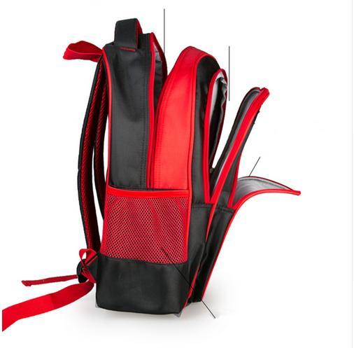 mochilas escolares crianças spiderman 2017 Product Categoria : School Bag