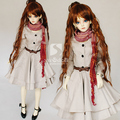 1/3 scale BJD dress for BJD/SD girl dolls,suitable for 1/3 BJD A15A1163.Doll and other accessories not included