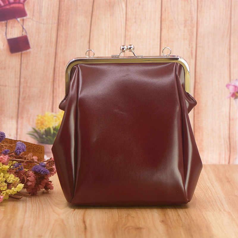 f5c905b9e9d3 Дизайнерские женские сумки на ремне Женские винтажные Искусственная кожа  сумочка маленькая ретро сумки через плечо клатч