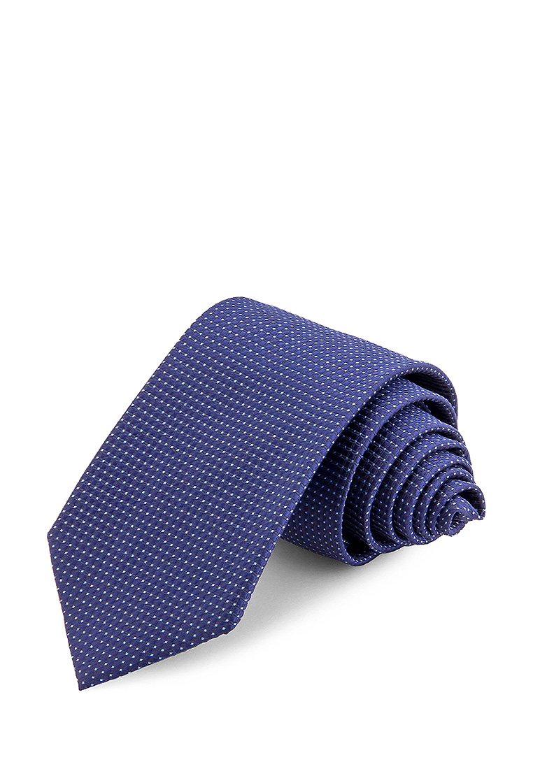 [Available from 10.11] Bow tie male CASINO Casino poly 8 blue 807 8 20 Blue