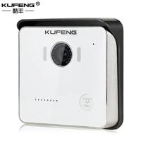 New WiFi Camera Doorbell Smart Phone Video Door Intercom Android Mobile ISO Doorphone Wireless Intercom Ip