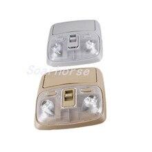 Автомобиль Внутреннее Освещение Лампа Для Чтения с очки дело box для Great wall haval h3 hover h5