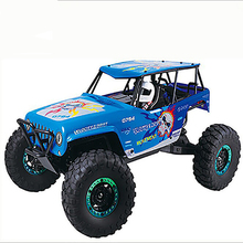 High Quality RC Car 1:10 Electric Four-wheel Drive Climbing Electric Remote Control Model High-speed Car Racing Kids Toys dual motors electric four wheel skateboard longbaord controller w remote esc substitute remote control set for rc toys models