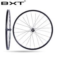 BXT 27.5er 29ER MTB горный велосипед Колёса ETS 4 подшипника центром велосипед Запчасти велосипед Алюминий сплав колеса 29 Наборы для ухода за кожей 28
