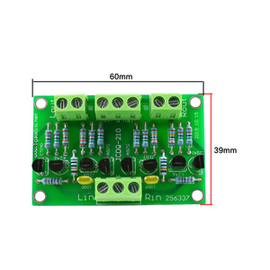Image 5 - GHXAMP Preamplifier Buffer Preamp 2SK246/2SJ103 C2240/A970 For CD Player Amplifier Use